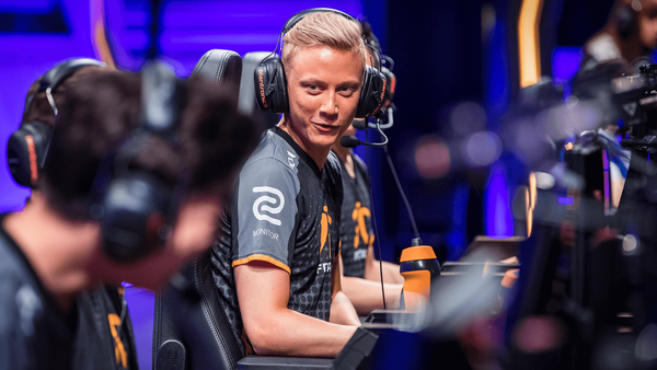 Fnatic Rekkles