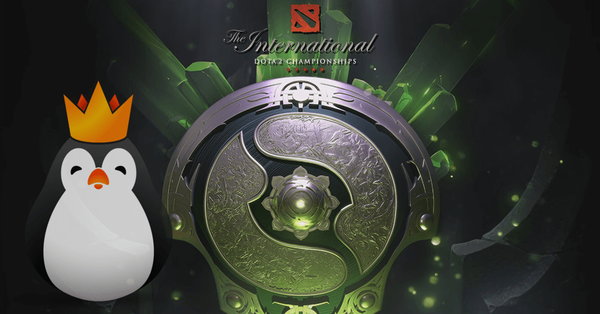 ti8kinguin
