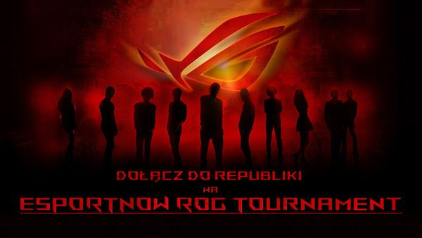 ESPORT NOW ROG