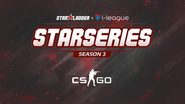 STARLADDER STARSERIES SEASON 3
