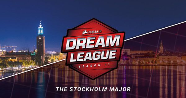 DreamLeague Season 11