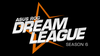 Dream League 6 logo