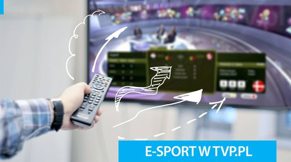 ESPORT NOW TVP.PL