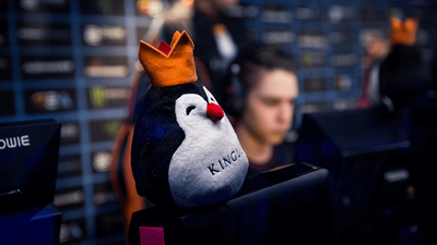 Team Kinguin