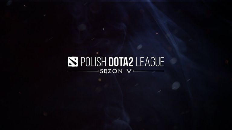 polish dota 2 league